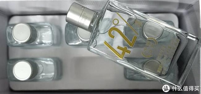 京造 白酒 42度 无名白酒