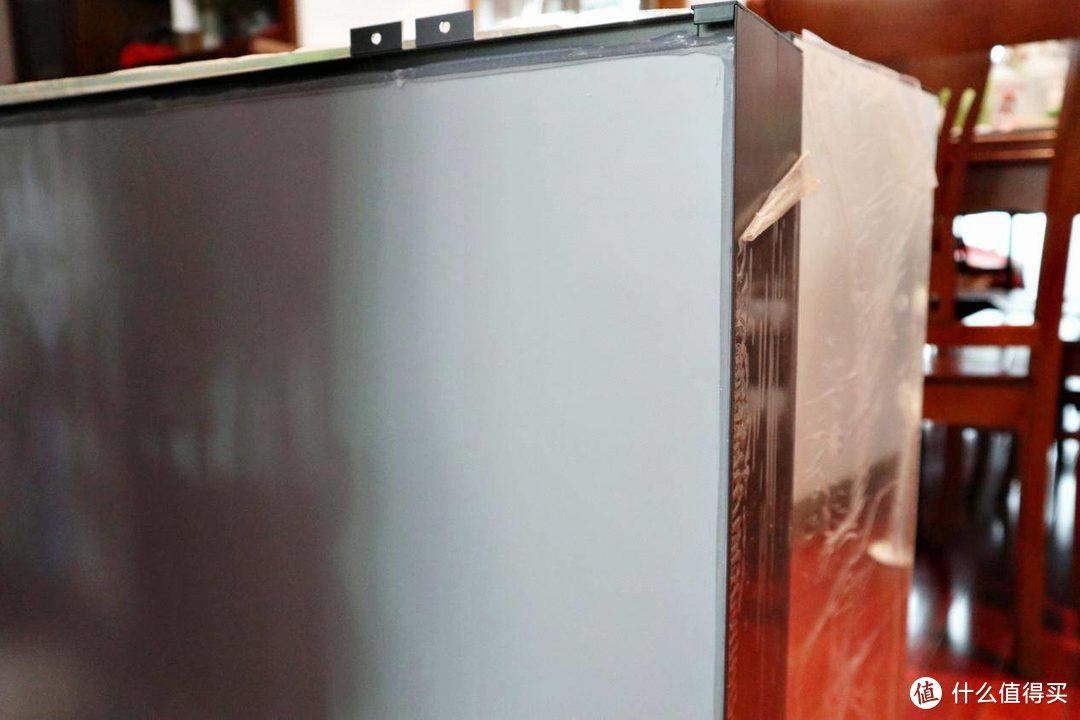 纳神器-大白&Yeelight智能卫生间镜柜分享