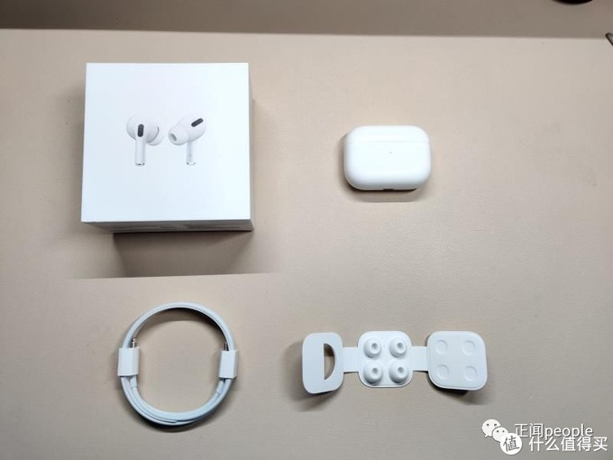 苹果:降噪领域的搅局者吗?   ——AirPods Pro体验测评