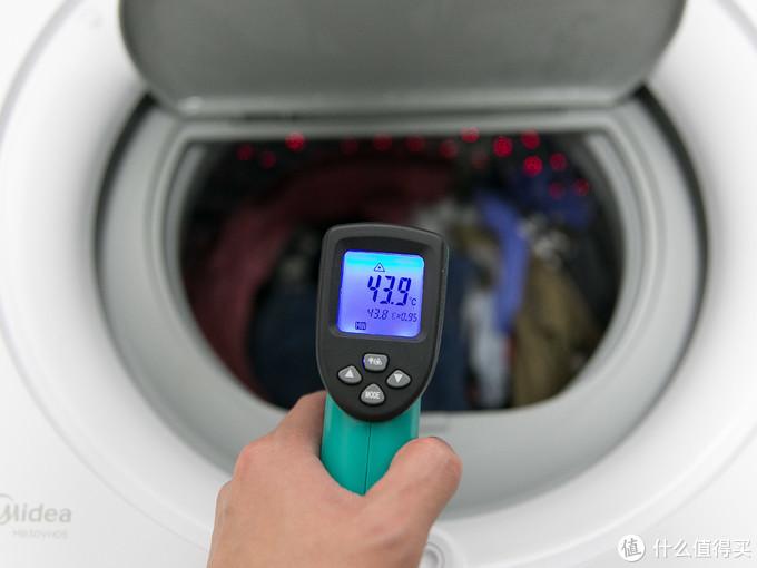 既干净又健康,美的迷你波轮洗衣机MB30VH05体验分享