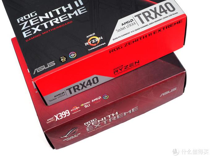 真正的王座!华硕ROG Zenith II Extreme首发开箱