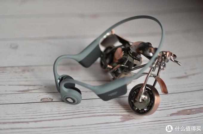 这一篇适合不能带耳机的同学~南卡骨传导耳机分享