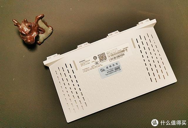 网速、信号覆盖、信号穿墙领先的华为WS5200四核版路由器评测