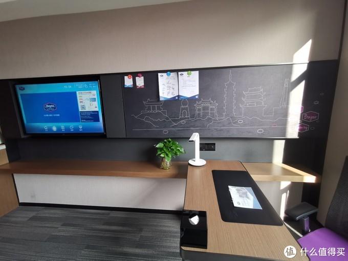 江西赣州市第一家希尔顿—赣州希尔顿欢朋酒店入住体验