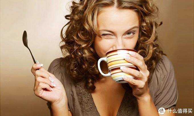 醇香速溶咖啡,让生活充满质感