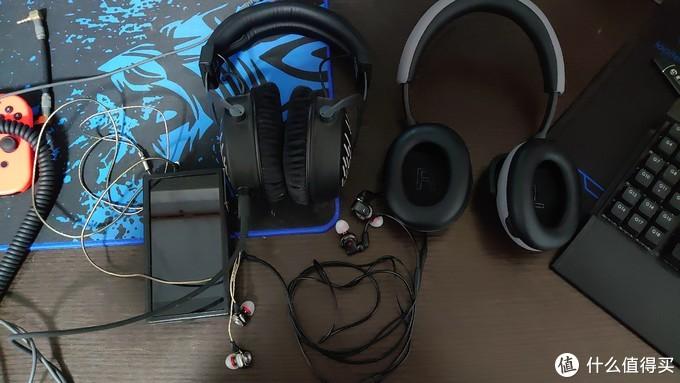 听感一流:宝华PX7 无线蓝牙降噪耳机 简评