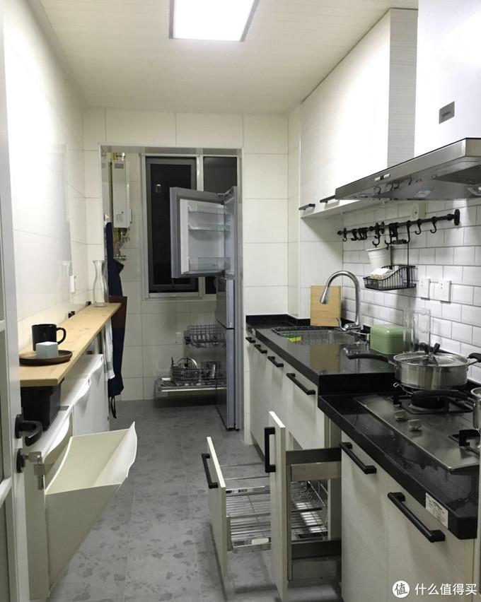 这15个厨房小机关,不仅提升整洁度,还能让你做饭事半功倍