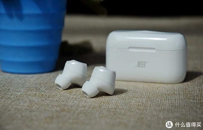 全频动铁单元,高通芯片加持,开启真无线蓝牙耳机新纪元