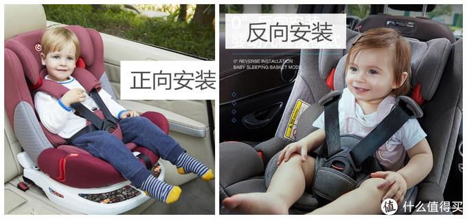 5000+字长文详解安全座椅怎么选?宝妈经验分享如何培养宝宝乘车好习惯