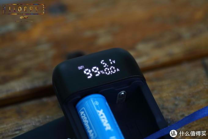 大电池有大功率QC大功率充电宝XTAR PB2S