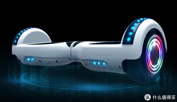 黑科技加身 行驶安全无顾虑 带你玩转阿尔郎平衡车X3E-B