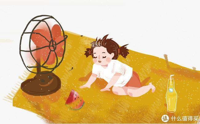 炎热的夏日解暑,到底是吹风扇好还是吹空调好?