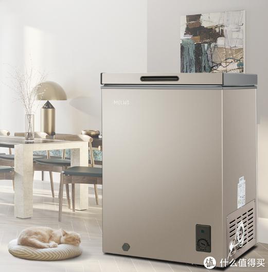 冰柜or冰箱,我们该如何选择?