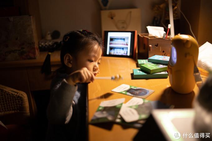 绘本阅读,指哪读哪,送给孩子的智能家教,体验牛听听读书牛