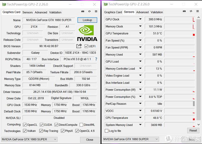 这性能还是OK滴,务实派1660SUPER / B450 / R5 3600X平台搭建分享