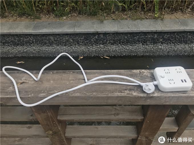 电小方电源延长线