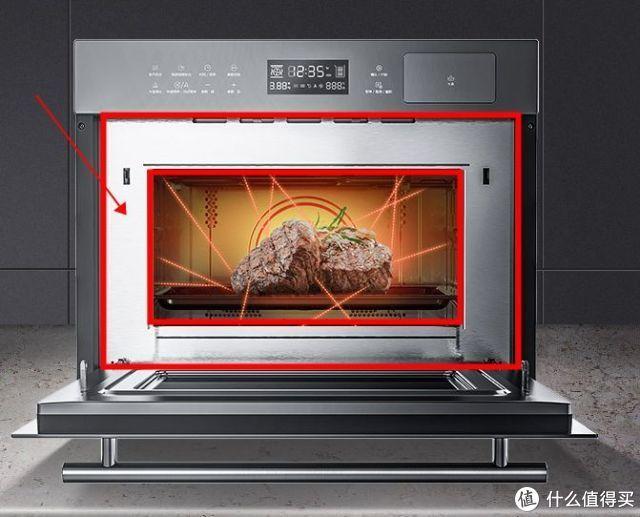 双11别买错!厨电选购攻略:蒸烤箱还是微蒸烤?台面还是嵌入?水波炉蒸不行?10个主流技术细节分析!