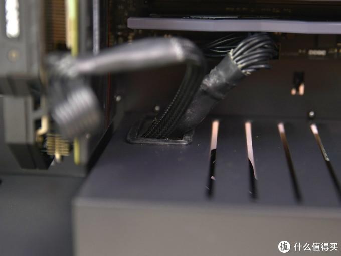 ATX3.0结构,右侧透,水平风道,鑫谷开元K1机箱体验