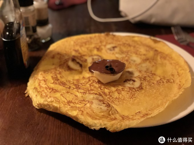 The pancake bakery,要排队的网红店,又贵又普通,属于亚洲吃不懂系列
