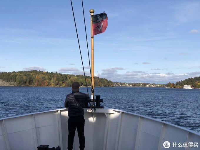 邮轮欣赏斯京群岛,拍完这一组照片冻得去厕所里用热水解冻双手