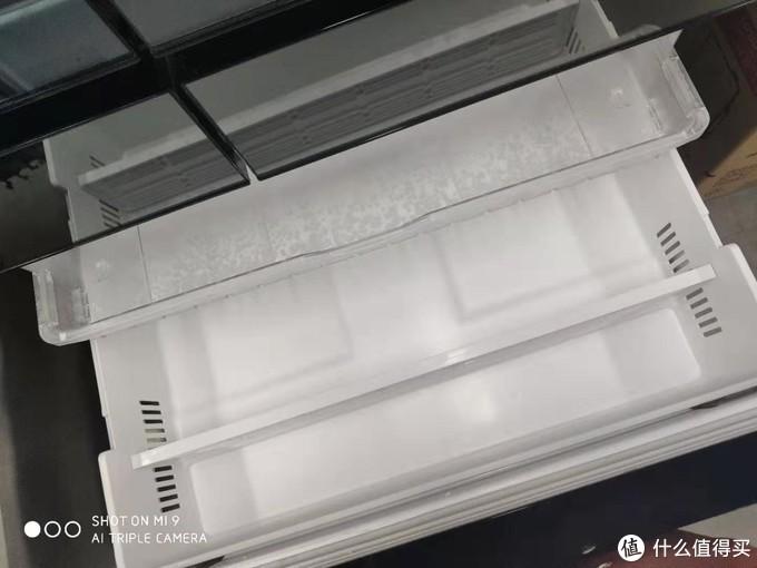 网购日立冰箱R-X750GC,今天来说说使用体验~
