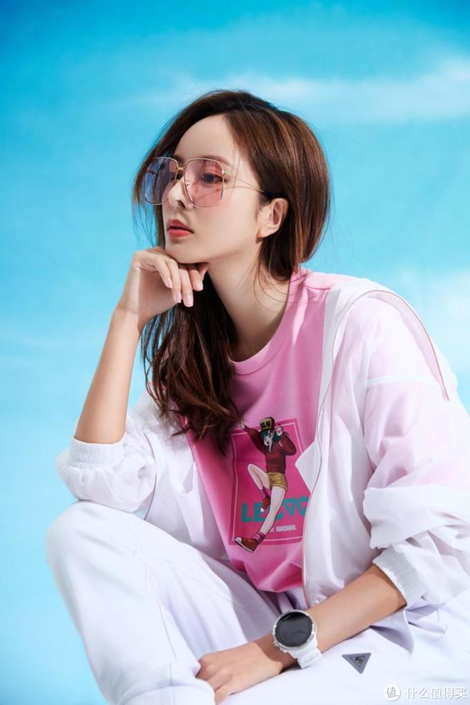 文艺女总裁张越涵:我是护肤狂魔