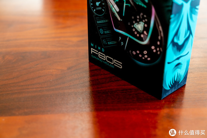 WIND F805 GAMING MOUSE