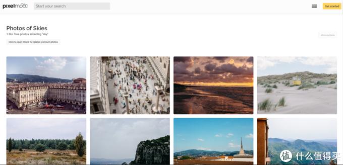 7个可商用免费图库,帮你搞定各种图片素材(PPT /海报/文章配图/壁纸等)