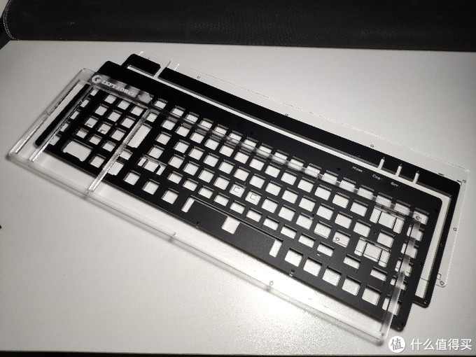 左手生产力——DIY键盘分享
