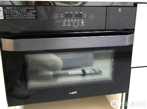 华帝蒸烤一体机使用体验,能蒸能烤做菜变的超简单