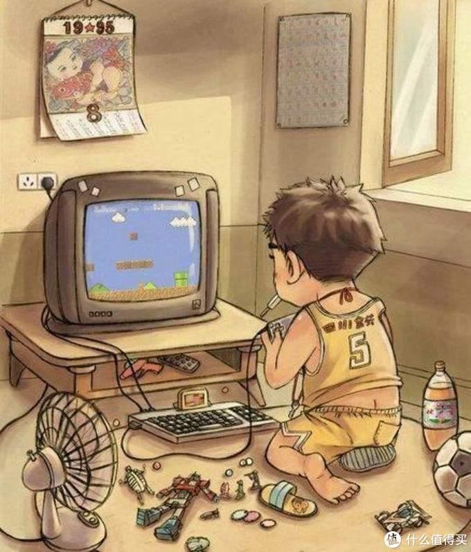 那些年,与索尼一同成长的日子