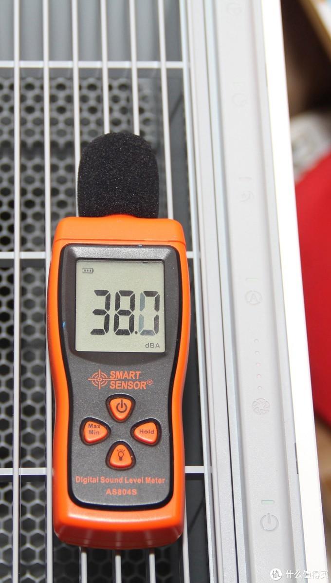 到底是不是真香净化器---352Y100C评测