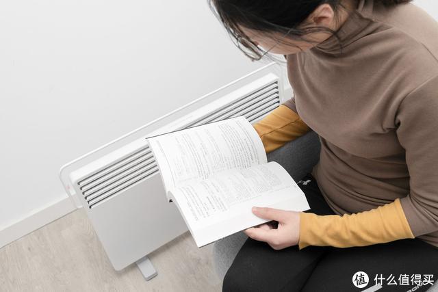 比男朋友还暖的小米智能电暖器,这个冬季不再冷