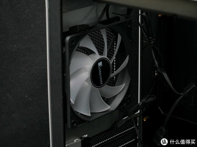 不到一万的3A平台PC,帮朋友装的新机