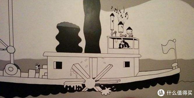 满船清梦压星河:乐高创意系列威利号汽船(LEGO21317)
