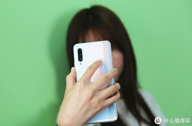 意料之外!三星Galaxy A90 5G手机上手体验