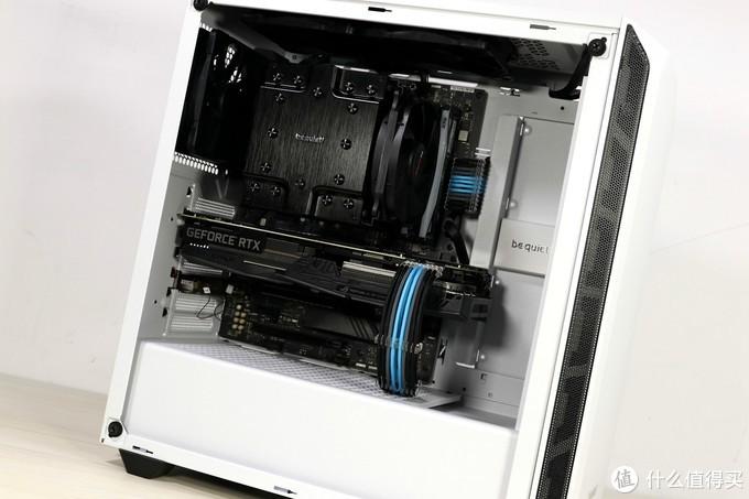 PC聊件室篇三:A+N黑白配,锐龙3600X+华硕2060S 必酷 PURE BASE 500攒机