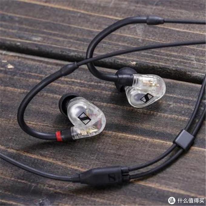 森海塞尔IE40pro 纯正降噪监听的杂食向耳机