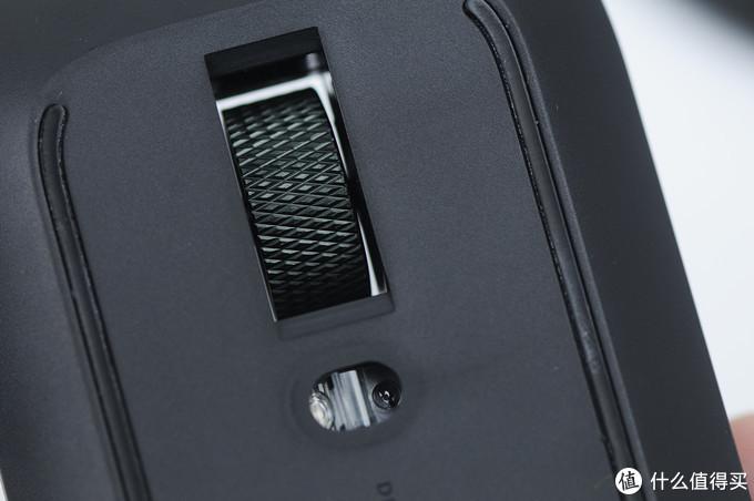 雷柏M550无线充电版:简约但不简单的移动静音办公利器