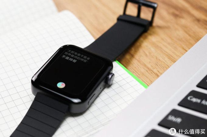 """这是一次安卓手表的""""革命"""",小米手表上手图赏"""