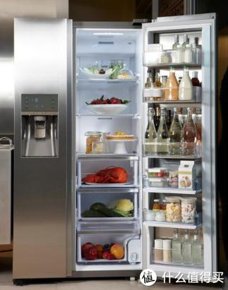 冰箱是中国人发明的?嵌入式冰箱却是外国品牌主导!