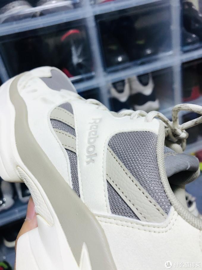 轻松百搭的老爹鞋,你值得拥有--REEBOK BRIDGE3.0