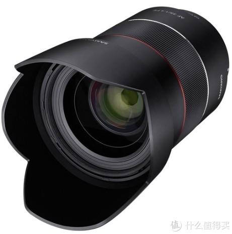 SONY索尼全幅微单FE镜头选购建议