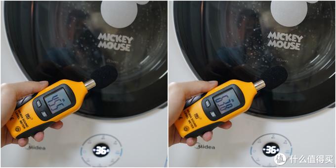 高颜值,能杀菌;省空间,更方便!美的壁挂式洗衣机入手体验(附安装说明)