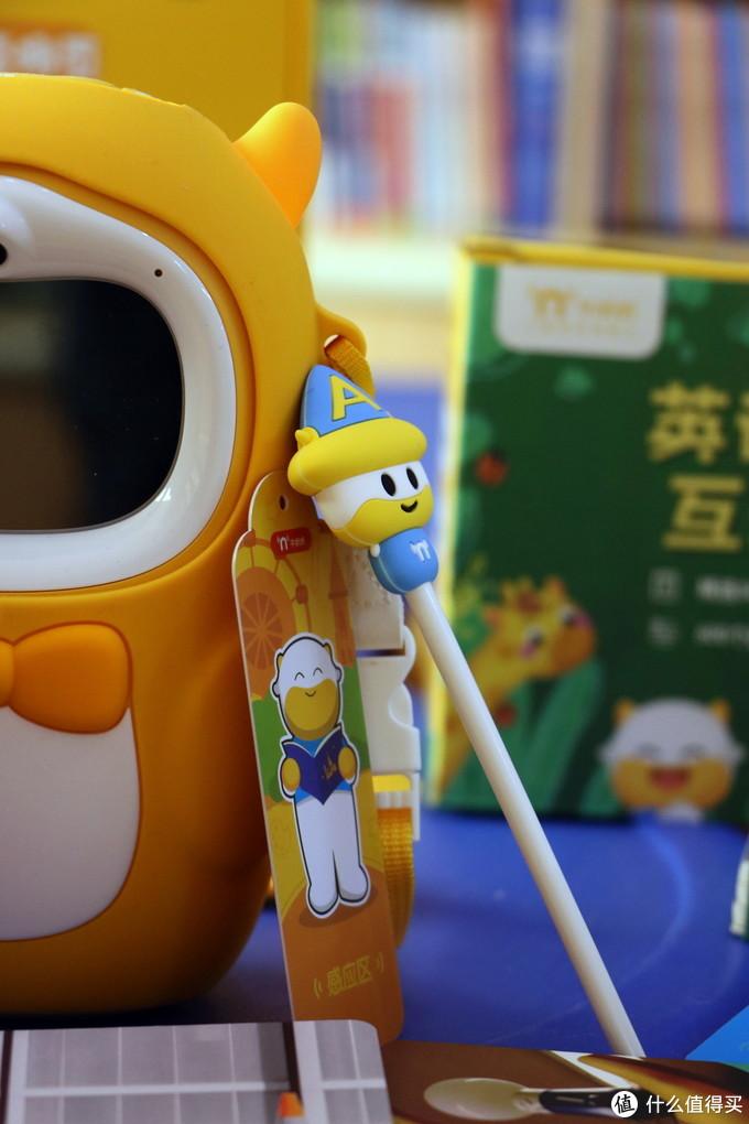 """""""画""""中有""""话"""",牛听听绘本阅读机器人的悦读时光"""