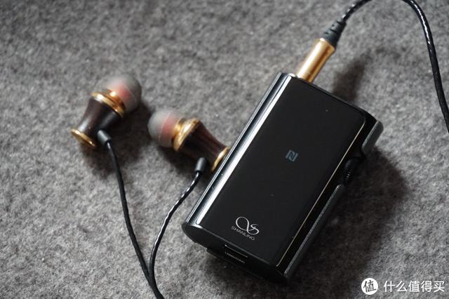 挺好听的 山灵UP4解码耳放体验