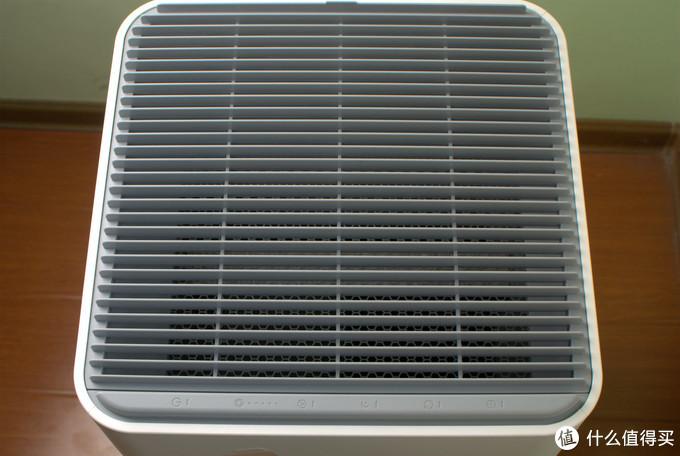 PM2.5预警你的空气净化器该换了,352空气净化器Y100C上手体验