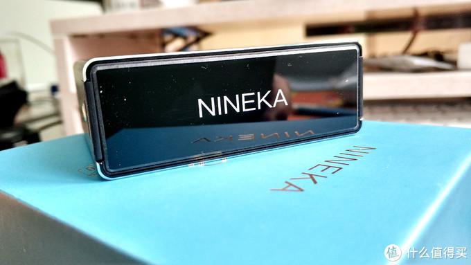 不是充电宝的耳机不是真的蓝牙耳机——NINEKA N2真无线蓝牙耳机简评