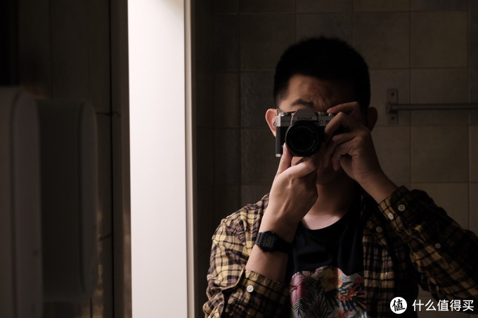 第一张照片 FUJI CC直出 无后期