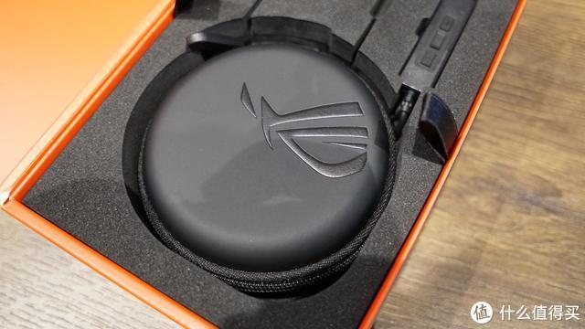 虚拟7.1音效环绕+ANC主动降噪!华硕ROG CETRA游戏耳机体验